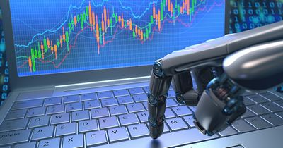 forex trading robots - Analytical Trading